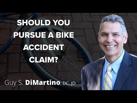 Is Your FL Bike Accident Claim Worth Pursuing? | Florida Bicycle Accident Attorney | (352) 267-9168