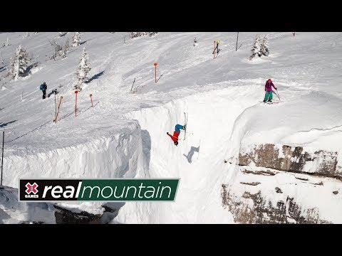 Jackson Hole | X Games Real Mountain 2017