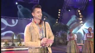 Andreas Gabalier - Bis du einschlafen kannst 2011