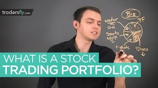 What is an Investing or Stock Trading Portfolio