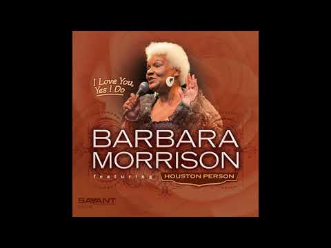 Barbara Morrison - For The Love Of You