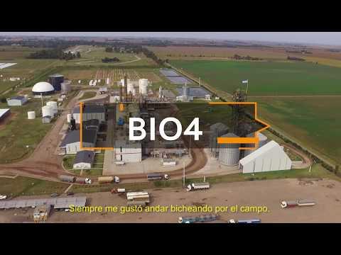Bio4, apostar al asociativismo