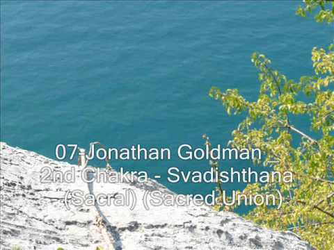 07-Jonathan Goldman _ 2nd Chakra - Svadishthana - (Sacral) (Sacr.wmv