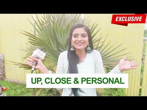 Up, Close & Personal with Aditi Sharma | Silsila Badalte Rishton Ka