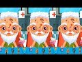 Skin Doctor Kids Games - Treat For Funny Chacracters - Children Fun Doctor Game