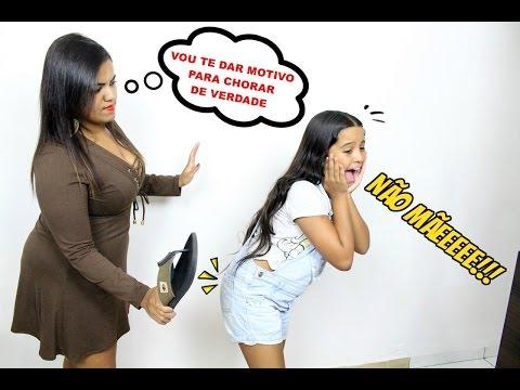 10 FRASES QUE TODA MÃE FALA - DIÁRIO DAS GÊMEAS