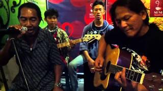 PAK MAEL feat BUCU band