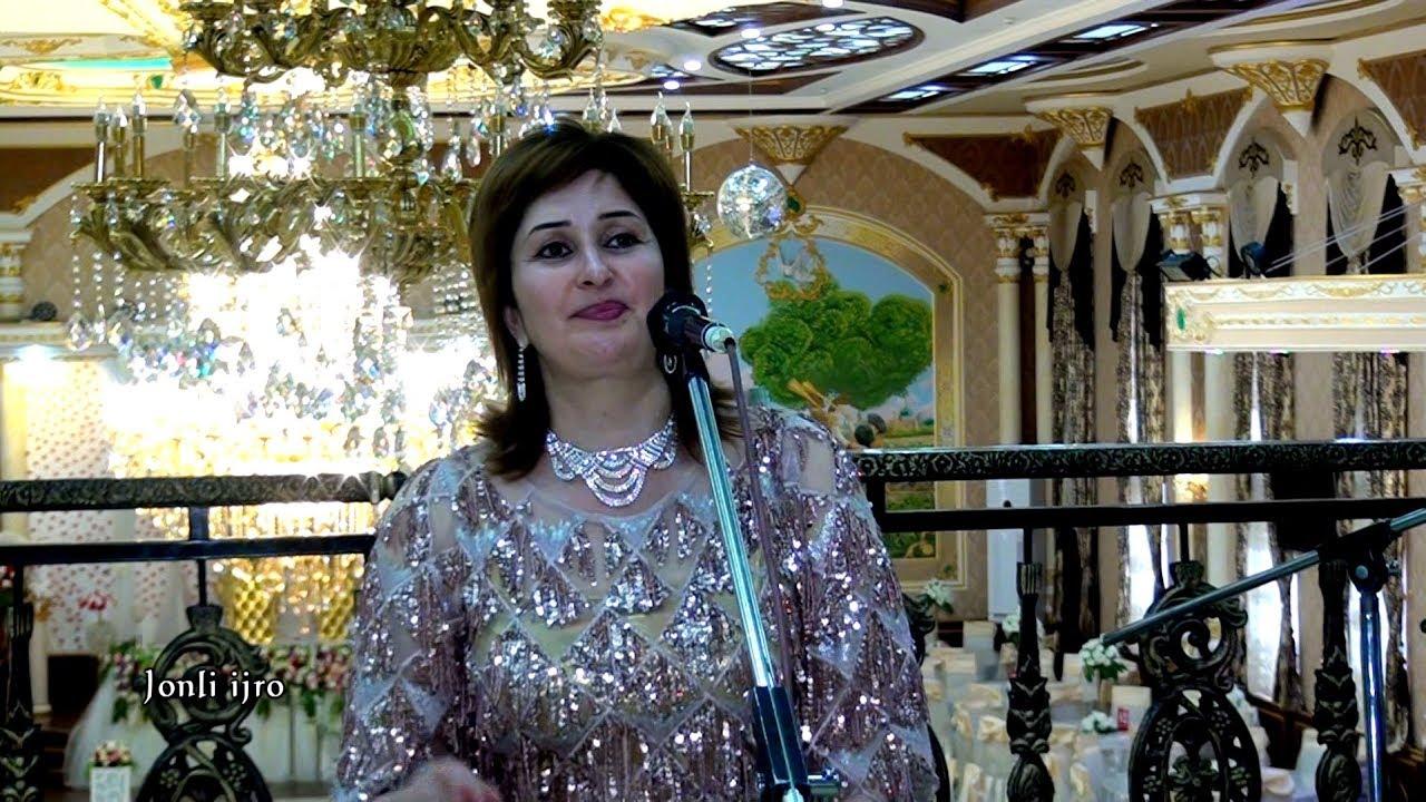Xosiyat Ahmedova - Galin salom (jonli ijro)