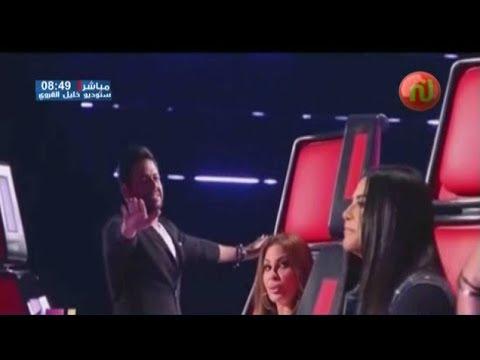 أخبار المشاهير ليوم الخميس 12 أفريل 2018 - قناة نسمة
