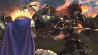 White Knight Chronicles II - Exclusive Trailer (PS3)