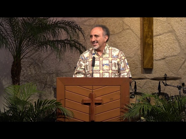 What Baptism Is and Is Not – Matthew 28:19-20