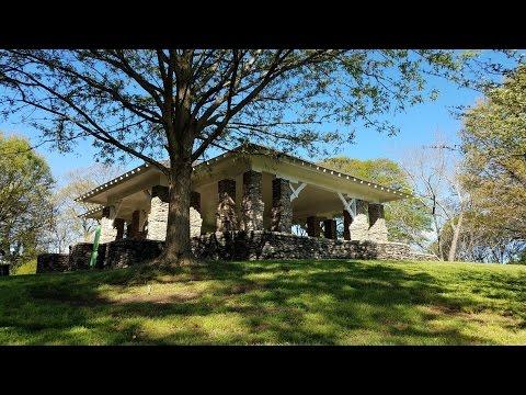 Maddox Park Pavillion