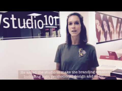 Estudiante de Entrepreneur Education: Diploma of Graphic Design (Laia, Barcelona)