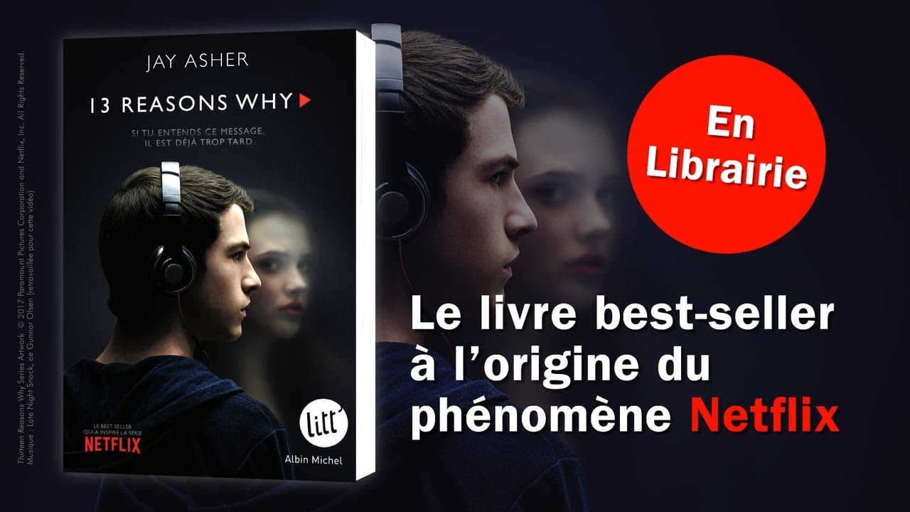 13 Reasons Why Pdf