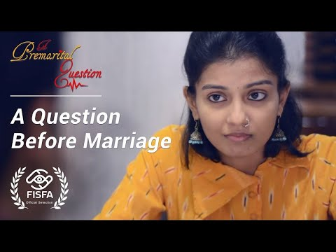 A Premarital Question