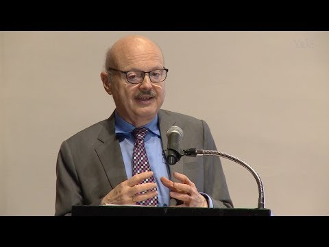The 2018 Stavros Niarchos Foundation Lecture with Michael Herzfeld
