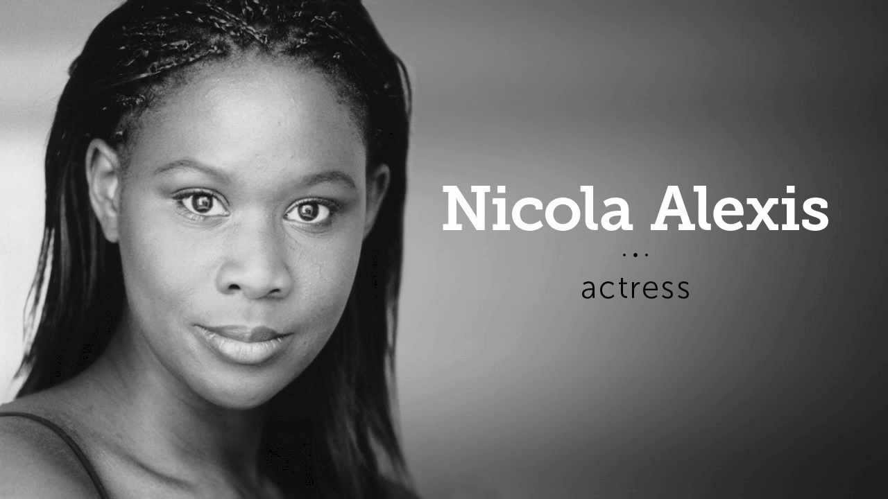 Nicola Alexis