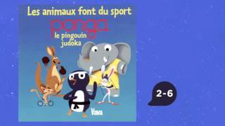 ponga le pingouin judoka mp3