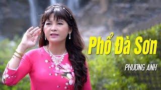 Phổ Đà Sơn - Phương Anh | Nhạc Phật Giáo Hay Và Cảm Động Nhất [MV HD]