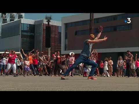 Troisième édition de Fous de danse à Rennes