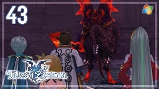 Tales of Zestiria 【PC】 #43 ☆ Boss: Salamander 「English dub」