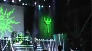 Judas Priest - The Green Manalishi [With the Two Pronged Crown] (live Brasília 15/09/11)