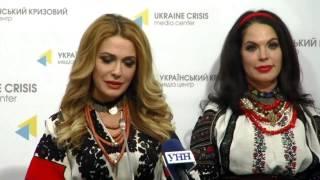 Борщвська сорочка. Традиц  сучаснсть. Укранський Кризовий Меда Центр 11 вересня 2015