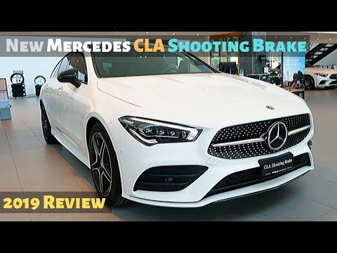 new-mercedes-cla-shooting-brake-2019-review-interior-exterior