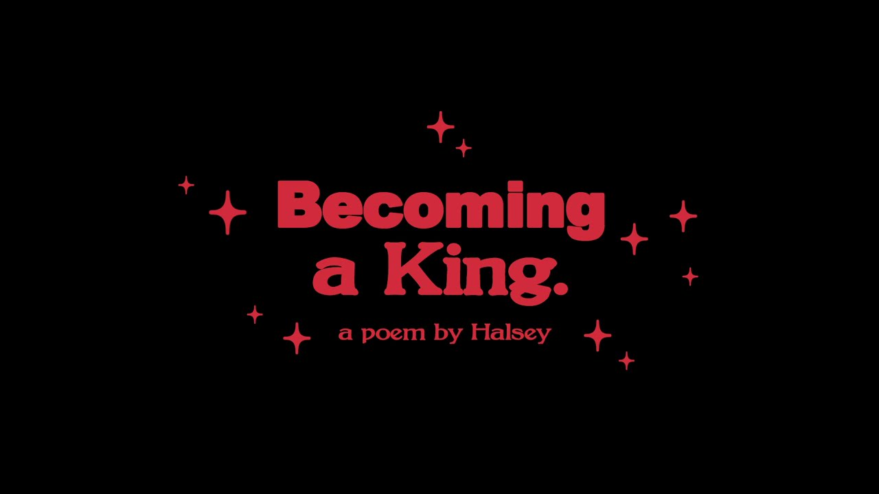 Becoming A King - Poem