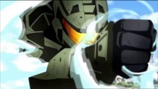 Halo Legends AMV Keep Me Breathing (IanMac)