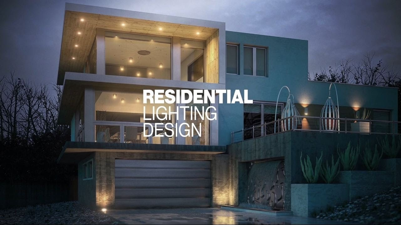 Marvellous Residential Lighting Design Guidelines Pics Inspiration