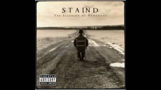 Staind - Believe