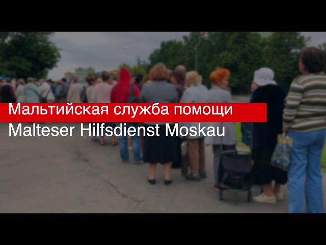 Мальтезер в Москве. 2017-2018 годы в Фонде