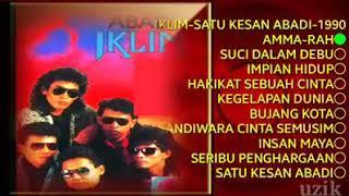 Album IKLIM satu kesan abadi (khaty&zam)