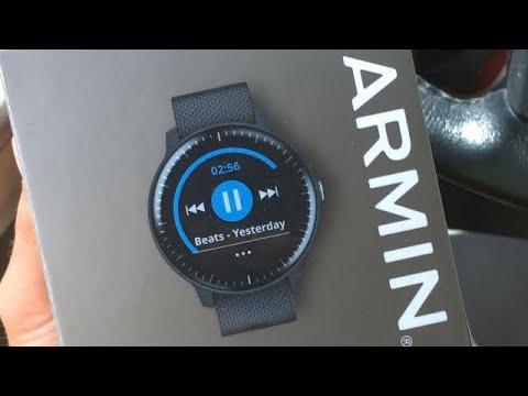 5-mile-run-and-garmin-vivoactive-3-music-review!