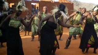 Tanzania Dodoma Wagogo 8
