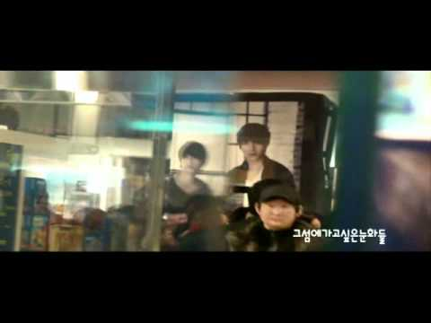 [Fancam]120212 FTisland at 'Grown Up' FanSign Event
