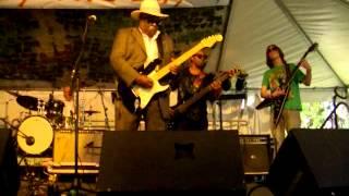 Bill Magee - Good Morning Mississippi - Ft. Tyler Ray
