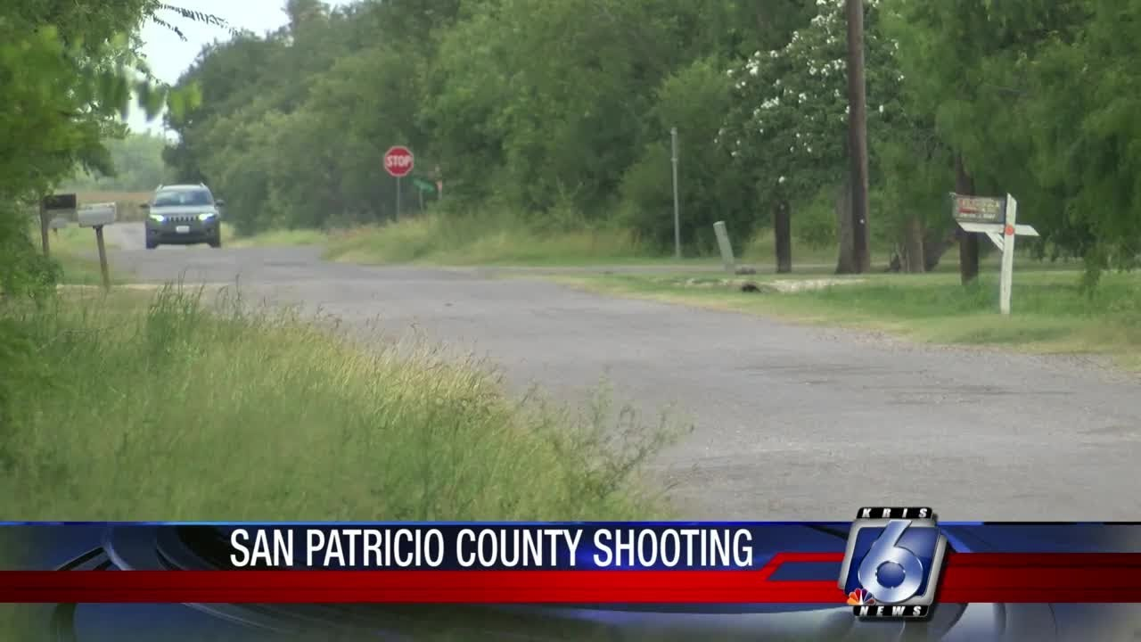 Police investigating Sunday shooting of father, son in Sinton