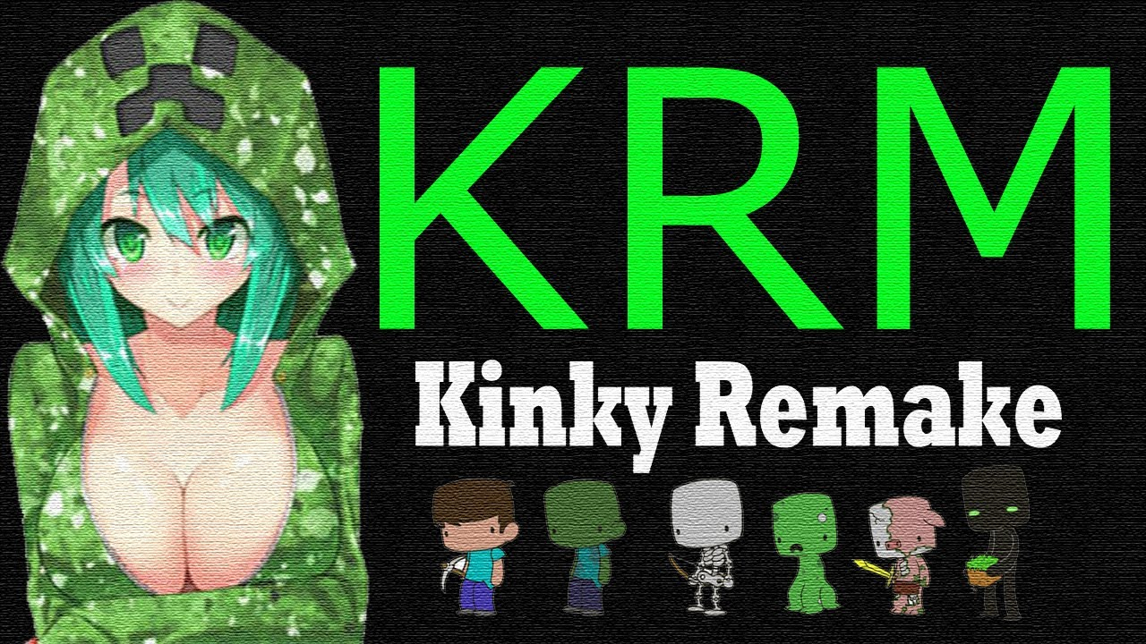 ... Hacked Client - KRM (Kinky Remake) - WiZARD HAX - YouTube