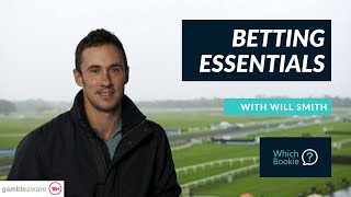 Betting Essentials - What is Each Way Betting?