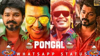 💥Happy Thai pongal wishes 💣Pongal 2021 💣Whatsapp Status I happy Pongal 2021 💥