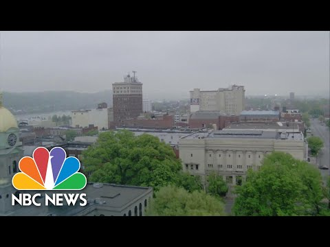 Rural West Virginia Hospitals Struggle To Stay Open Amid Coronavirus Pandemic   NBC News NOW