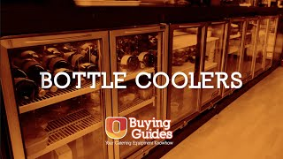 U-Select Buying Guides - Bottle Coolers