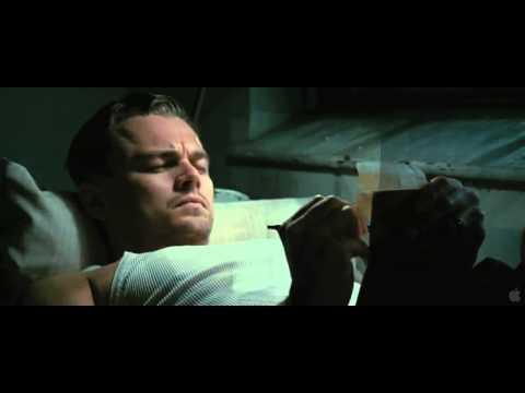 Prokletý ostrov (2010) - trailer