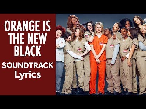 Orange Is The New Black Theme - Lyrics - You've Got Time - Regina Spektor (HD)