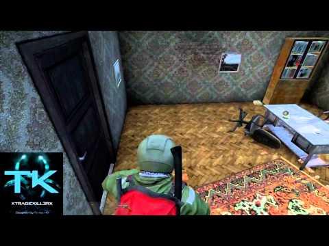 Killing A Friendly! - DayZ Standalone