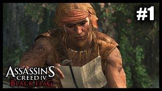 DUNCAN WALPOLE (Assassin's Creed IV Black Flag #1) [FR]