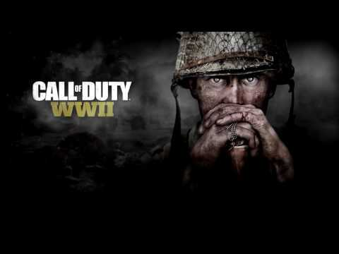 Call of Duty WW2 Multiplayer Trailer Music - Death Don't Have No Mercy【1 HOUR】