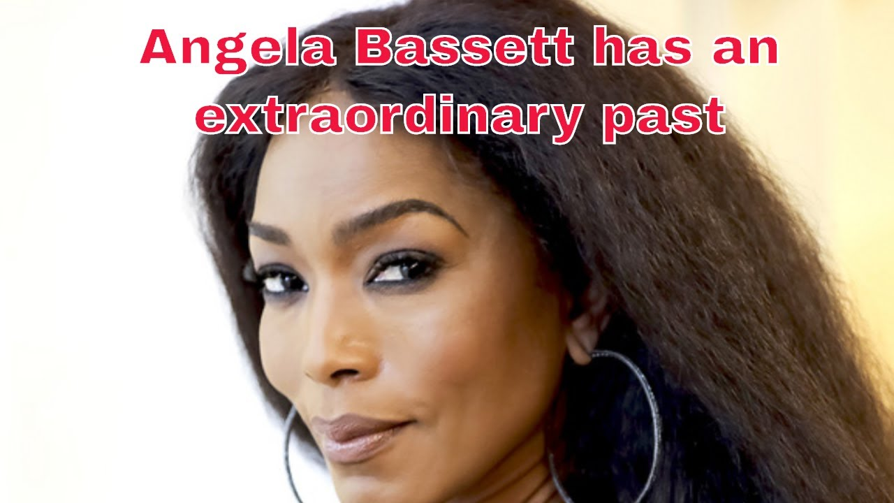 Angela Bassett's amazing story: What they don't tell you in media